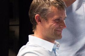 Maxime Cordier, jury à Ferrandi