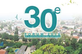 Actes du 30e Forum annuel