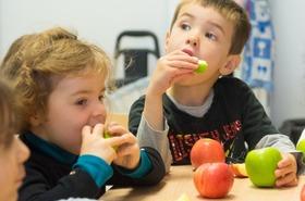 Programme d'éducation au goût pour les scolaires à Colomiers