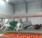 Machine carottes